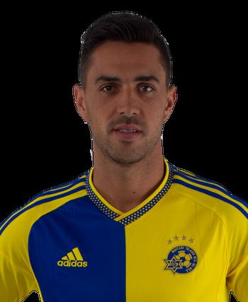 Eran Zahavi
