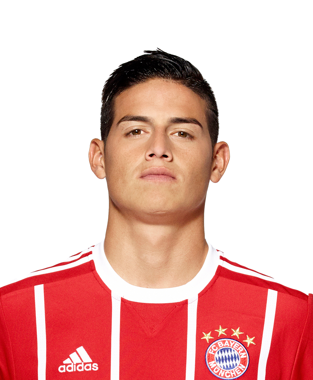 James Rodriguez Soccer News Updates Fox Sports