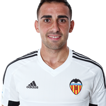 Paco Alcacer Soccer News Updates Fox Sports