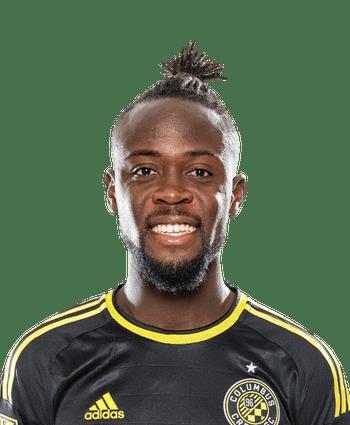 Kei Kamara Soccer Stats Season Amp Career Statistics Fox