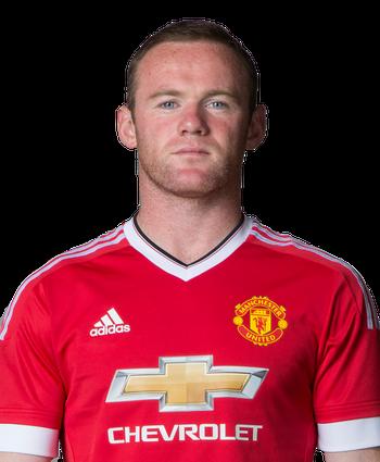 Wayne Rooney Soccer Stats Season Amp Career Statistics