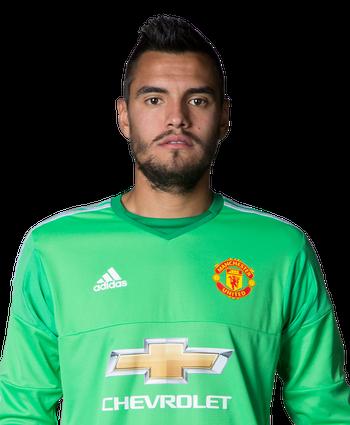 ¿Cuánto mide Sergio Romero? - Real height 373844.vresize.350.425.medium.52