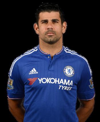 Diego Costa Soccer Stats Season Amp Career Statistics