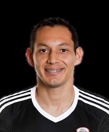 Rodolfo Cota Soccer Stats - Season   Career Statistics  414db8670