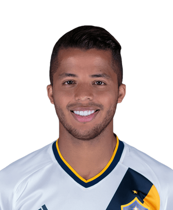 Giovani Dos Santos Soccer Stats Season Amp Career