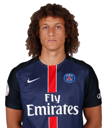 David Luiz Soccer Stats Season Amp Career Statistics Fox