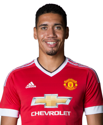 chris smalling - photo #19
