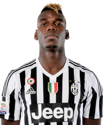Paul Pogba Soccer Stats Season Amp Career Statistics Fox