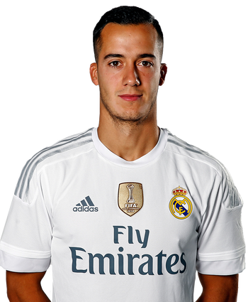 ¿Cuánto mide Lucas Vázquez? - Altura - Real height 615579.vresize.350.425.medium.71