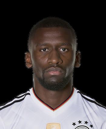 Antonio R 252 Diger Soccer Stats Season Amp Career Statistics