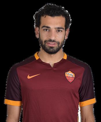 Mohamed Salah Soccer Stats Season Amp Career Statistics