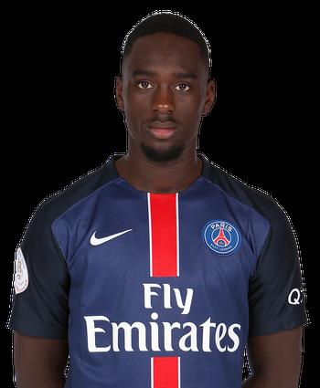 a7d38c1004f Jean-Kevin Augustin Soccer Stats - Season   Career Statistics
