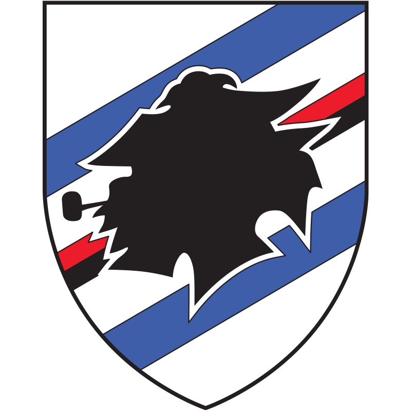 Sampdoria Team News Soccer Fox Sports