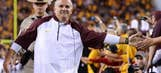 110 Sports Podcast: Todd Graham