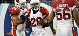 Cason stepping up in Mathieu's absence for Cardinals