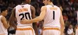 Suns assign rookie Goodwin to NBADL