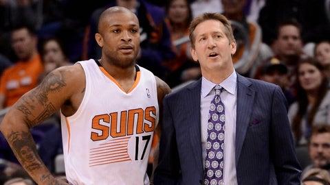 Winner: Phoenix Suns