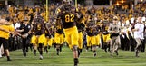 Long, hard journey for ASU's Ozier comes full circle