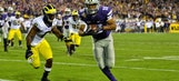 Lockett's big night leads Kansas State to big bowl win