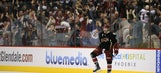 Yandle, Coyotes close year in style