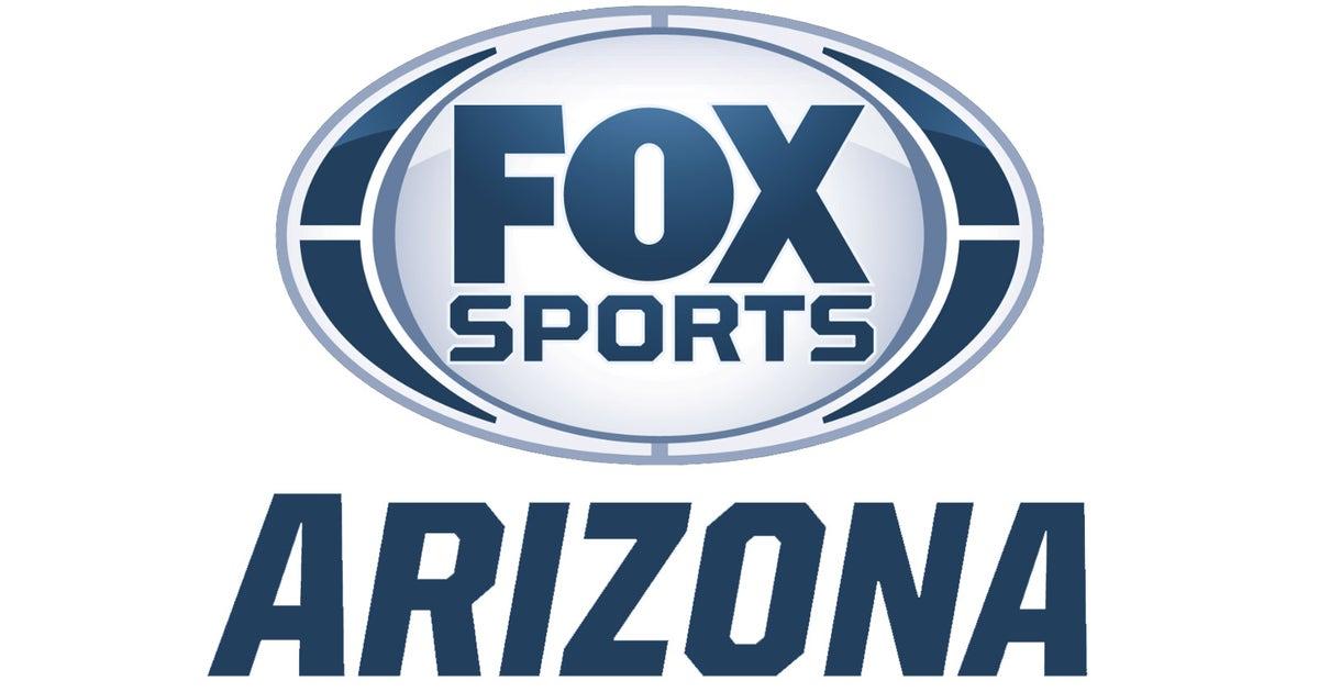 FOX Sports Arizona channel finder | FOX Sports