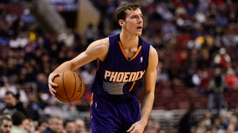 Best of 2012: Goran Dragic, PG, Suns