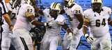 Fiesta Bowl: Baylor vs. Central Florida
