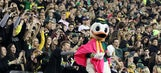 Oregon AD Mullens says it's 'an honor' to serve on CFP selection committee