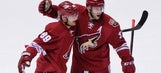 Coyotes need jolt, Barroway deal could help