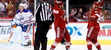 Boedker's breathtaking pace a positive sign for Coyotes