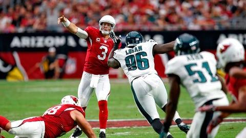 Cardinals vs. Eagles