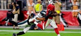 Cardinals rally late, hold off Eagles