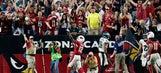 John Brown proving he belongs in high-rent district of NFL