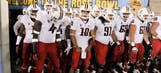 Wildcats prepare for 'big stage' at Rose Bowl