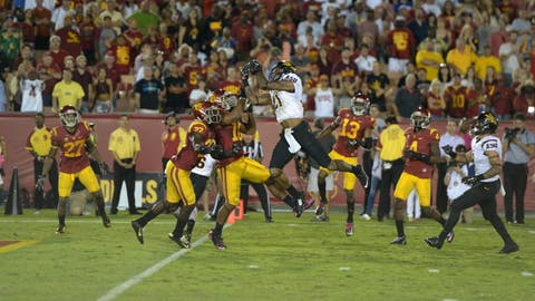 Arizona State at USC, Oct. 4