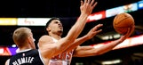 Empty Nets: Suns second-half rally starts with 'D'