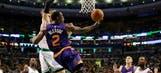 Bledsoe's late steal helps Suns edge Celtics