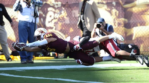 ASU vs. Washington State