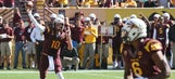 Kelly leads No. 13 Sun Devils to second-half rout of Washington State
