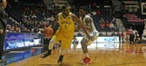 NAU faces conference foe Sacramento State in CIT second round