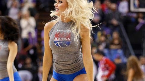NBA dancers gallery