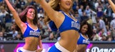 BURST: Dallas Mavericks