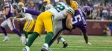 NFL power rankings: Packers coming on strong