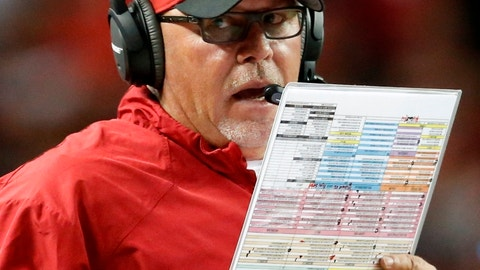 Cardinals at Falcons