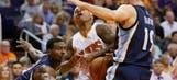 FOX power rankings: Suns in holding pattern