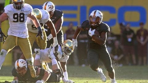 ASU vs. Notre Dame