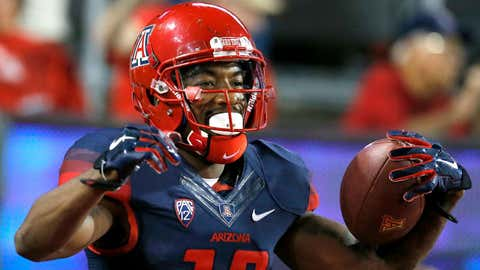 Upset Special: Arizona State at Arizona (+2.5, Friday)