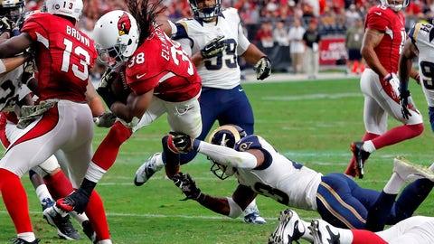 Cardinals vs. Rams