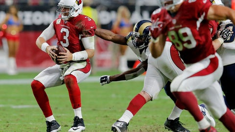 18. Arizona Cardinals