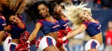 NFL cheerleaders: Week 17